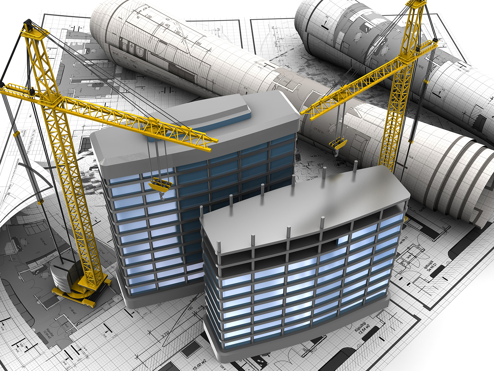 Industries that Need BIM the Most