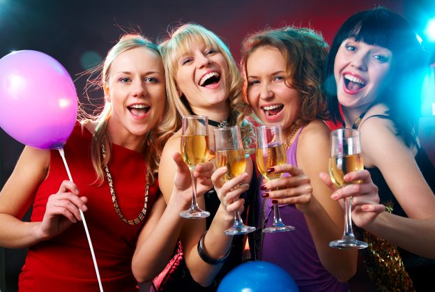 Easy Party Planning Tips for Busy People