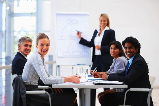 Human Resource Trainings That Companies Can Take Advantage