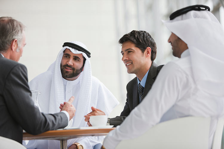 Advantages of Running a Business in Dubai