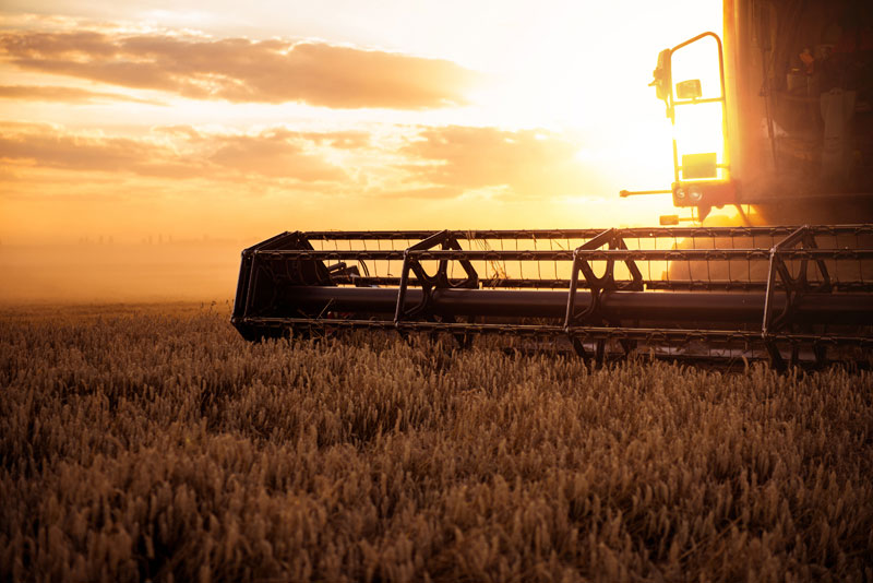 A quick guide for agriculture equipment buyers