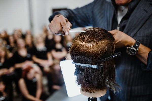 Skills you need to run a salon