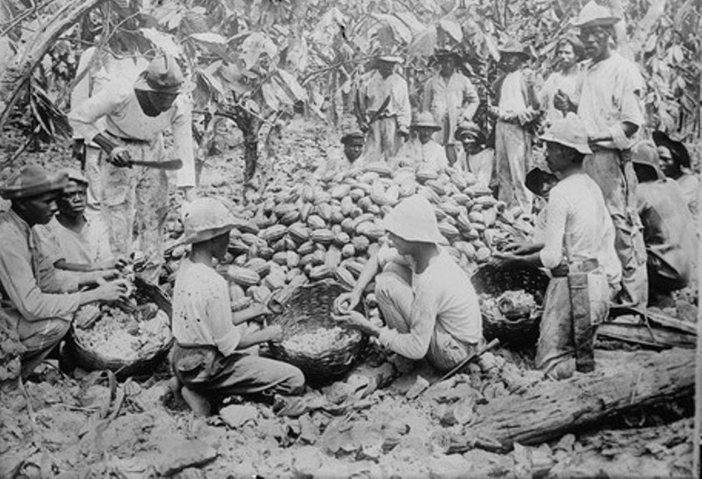 History of Grenada