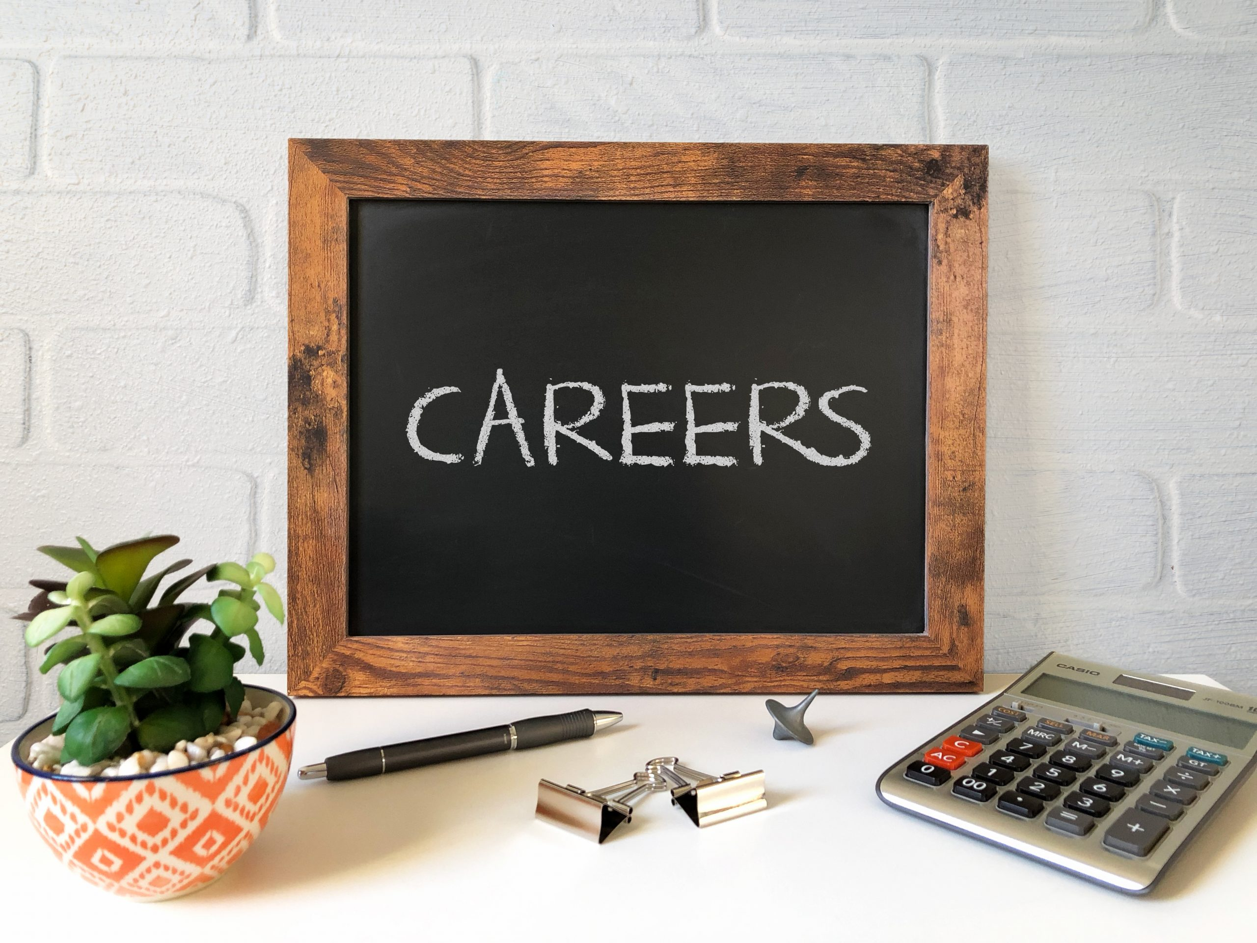How to start a good career