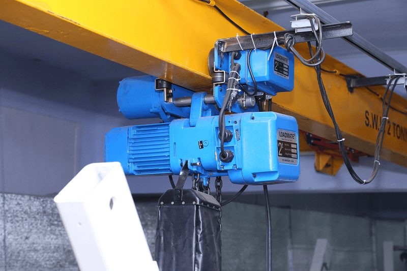 Complete guide to electric hoists