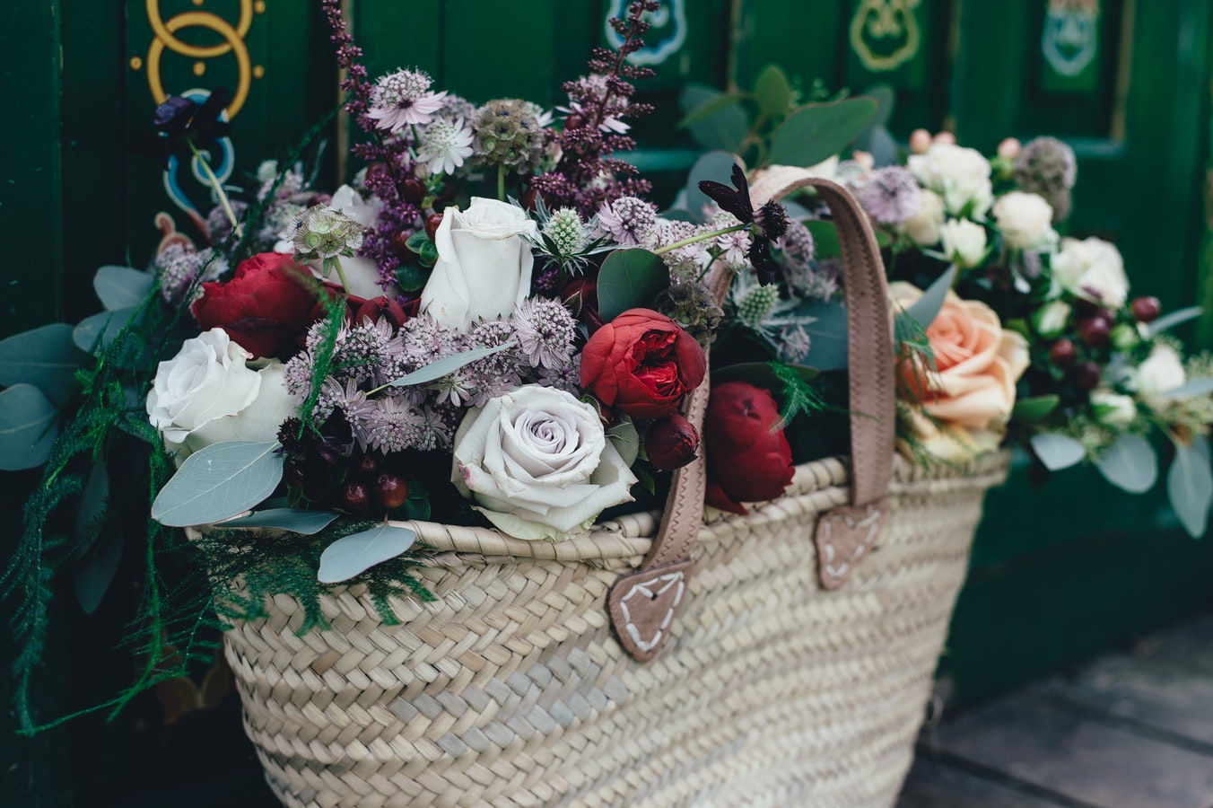 Top quality flowers and how to get them in Dubai